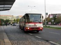 Прага. Karosa B941E AKV 65-43