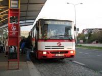 Прага. Karosa B931E 1AL 7480