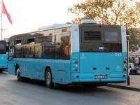 Стамбул. BMC Procity 34 JZ 2386