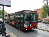 Рим. Irisbus Citelis 18M ET 047VP