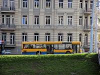 Вильнюс. Mercedes-Benz O405N BOL 842
