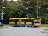 Вильнюс. Mercedes-Benz O405G CBO 035