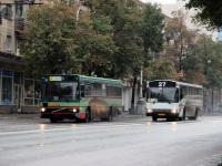 Воронеж. Ajokki City (Volvo B10M-60) ао310, Wiima K202 ат242