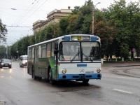 Воронеж. Mercedes-Benz O307 м565ун