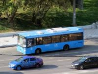 Москва. ЛиАЗ-4292.60 р872уо