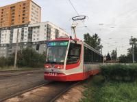Санкт-Петербург. 71-623-02 (КТМ-23) №7503