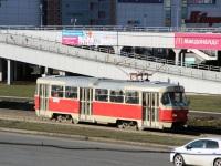Екатеринбург. Tatra T3SU №206
