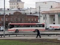 Екатеринбург. Mercedes-Benz O407 ео506