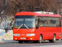 Комсомольск-на-Амуре. Hyundai AeroTown а786ву