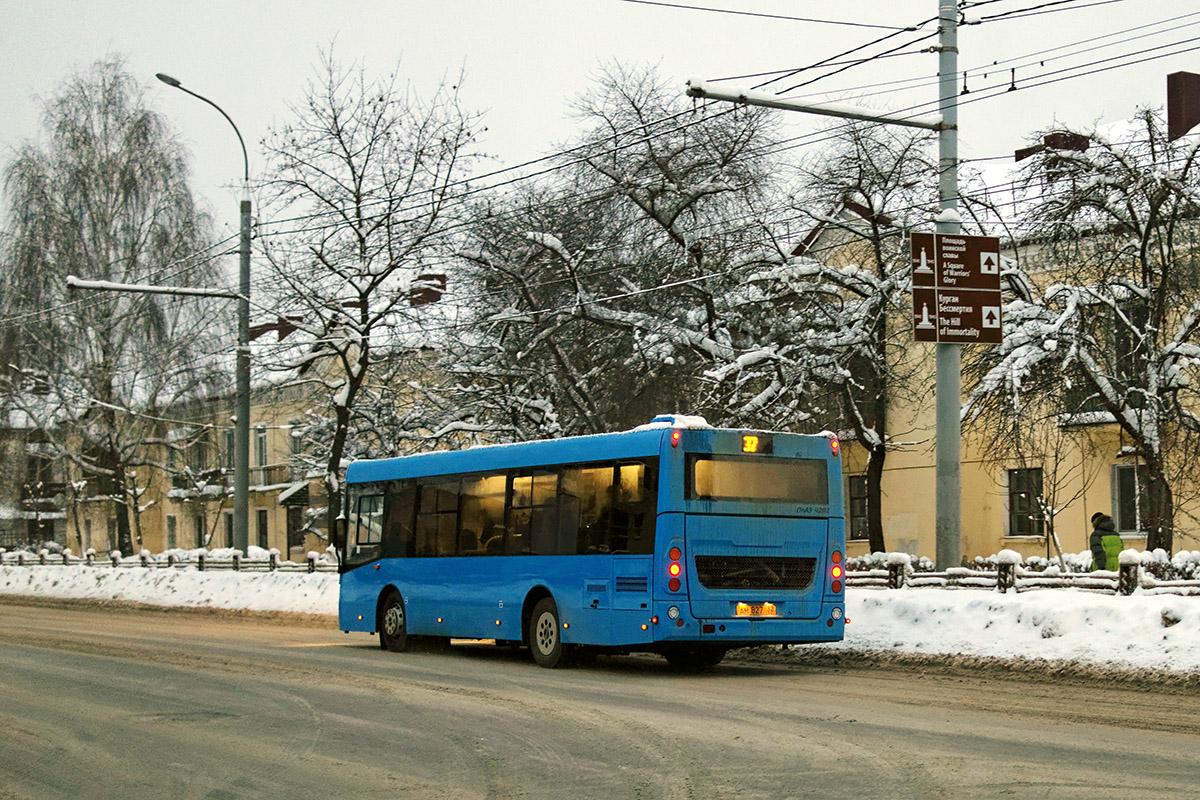 Брянск. ЛиАЗ-4292.60 ам827