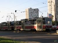 Киев. Tatra T6B5 (Tatra T3M) №050, Tatra T6B5 (Tatra T3M) №053