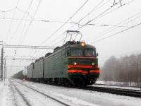 Калуга. ВЛ11-312