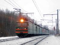 Калуга. ВЛ10у-1000