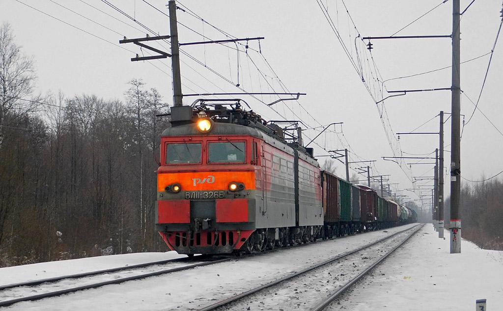 Калуга. ВЛ11-326