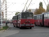 Будапешт. Ikarus 280.94 №282