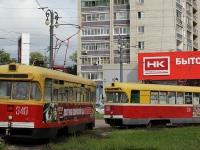 РВЗ-6М2 №338, РВЗ-6М2 №340
