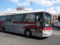Краснодар. Van Hool T815 Alizée к898нт