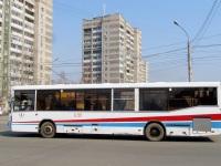 Хабаровск. НефАЗ-5299 аа285
