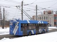 Санкт-Петербург. ТролЗа-5265.08 Мегаполис №1004
