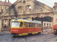 Рига. Tatra T3SU №4-1515