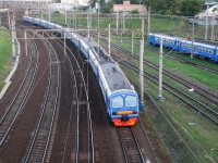 Москва. ЭД4М-0247