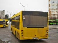 Минск. МАЗ-206.067 AI3270-7