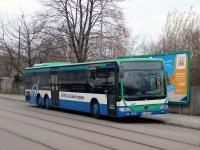 Мюнхен. Mercedes-Benz O530 Citaro LÜ M-C 8672