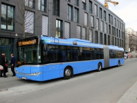 Мюнхен. Solaris Urbino 18 M-VG 5429