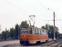 Ачинск. 71-605 (КТМ-5) №2