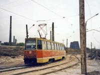 Ачинск. 71-605А (КТМ-5А) №10, 71-605А (КТМ-5А) №11