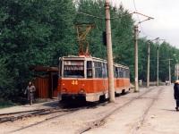 Ачинск. 71-605 (КТМ-5) №44, 71-605 (КТМ-5) №45