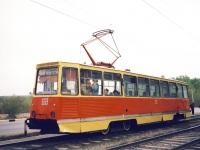 Ачинск. 71-605 (КТМ-5) №68
