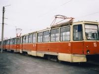 Ачинск. 71-605 (КТМ-5) №15