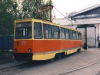 Ачинск. 71-605 (КТМ-5) №27