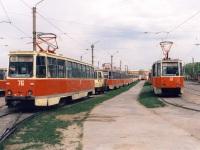 Ачинск. 71-605 (КТМ-5) №61, 71-605 (КТМ-5) №76