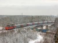 Санкт-Петербург. ЧС2т-1057