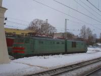 Тверь. ВЛ10-606