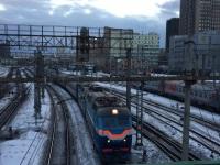 Москва. ЧС7-029