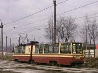 Санкт-Петербург. 71-147К (ЛВС-97К) №7108