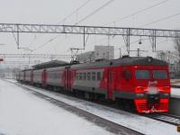 Санкт-Петербург. ЭТ2М-140