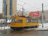 Санкт-Петербург. ЛМ-68М №С-5436