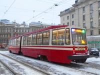 Санкт-Петербург. ЛВС-86М2 №7020