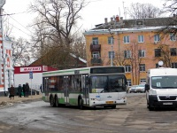 МАЗ-107.466 ее345, Нижегородец-2227 (Citroёn Jumper) с493кс