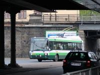 Пльзень. Škoda 21TrACI №483