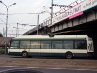 Пльзень. Škoda 24Tr Irisbus №503