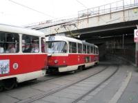 Прага. Tatra T3SUCS №7167, Tatra T3SUCS №7133