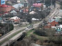 Пятигорск. Tatra KT4D №02