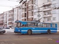 Ижевск. ЗиУ-682В00 №1256