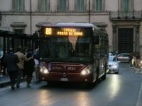 Рим. Irisbus Citelis 12M EV 458ZZ