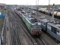 Рузаевка. ВЛ11-072